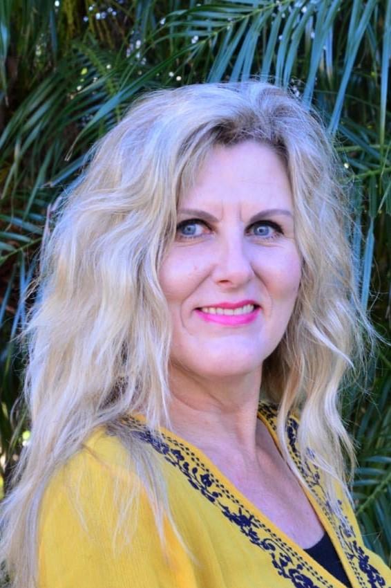 Lizel Burgher