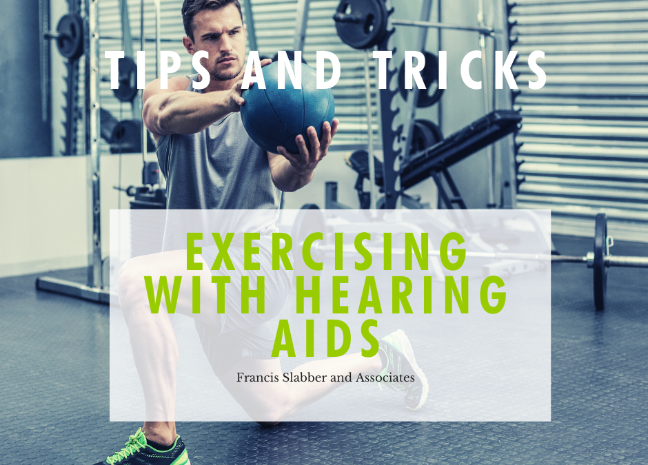 Blog Exercising With Hearing Aids
