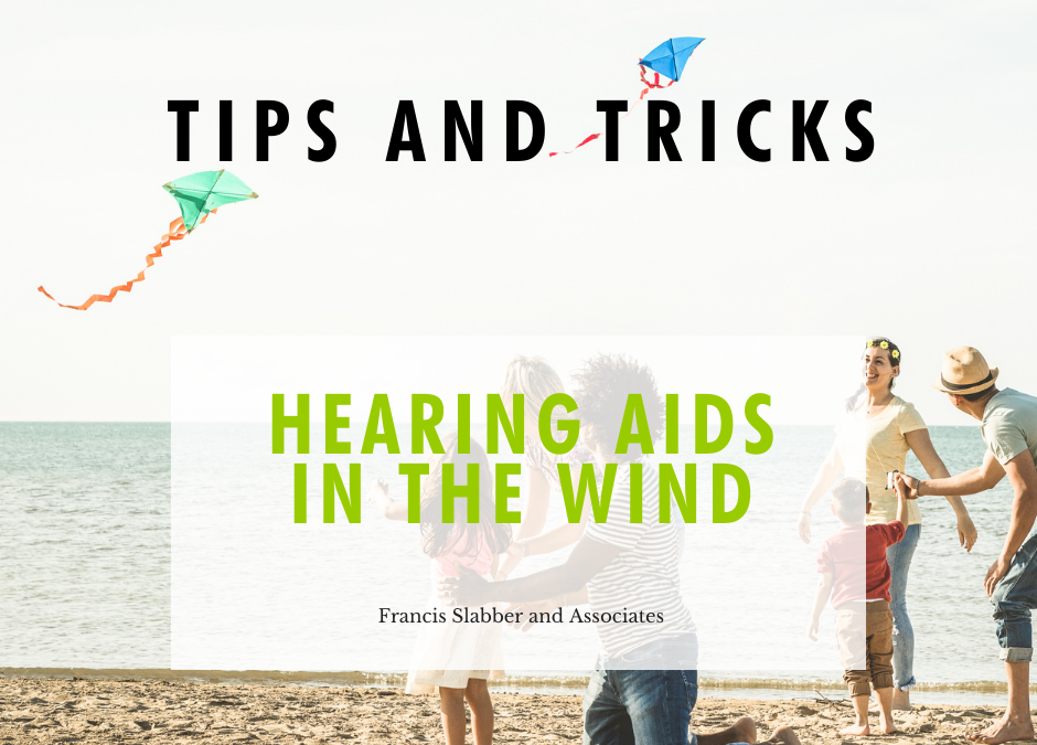 Hearing Aids in the Wind
